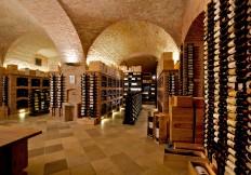Linguini cellar